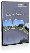 FirmTools Panorama Composer 3