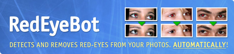 FirmTools Red Eye Bot :: New Product Released!!